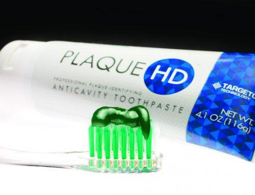 Plaque dentaire et inflammation