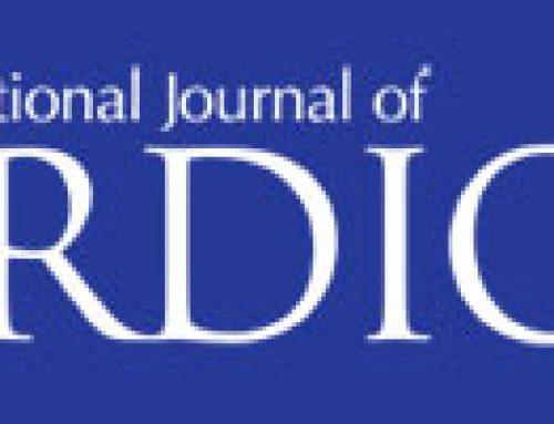 Associations entre la perte de dents, les marqueurs pronostiques et le risque pour un événement CV chez les patients coronariens stables