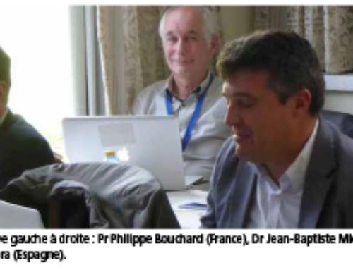 Conférence de consensus entre cardiologues et parodontistes