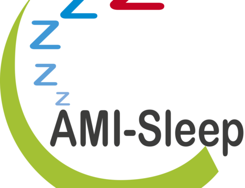 Newsletter #8 d'AMI-SLEEP